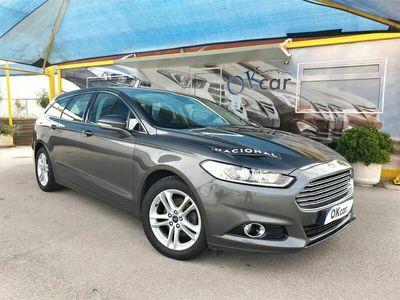 usado Ford Mondeo SW 2.0 TDCi Titanium