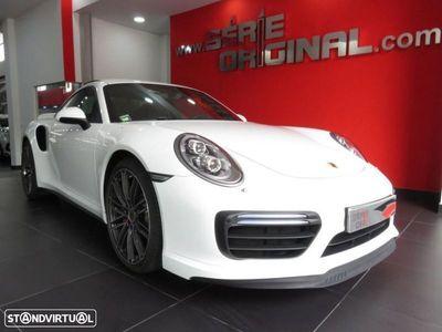usado Porsche 991 Turbo PDK 540 CV