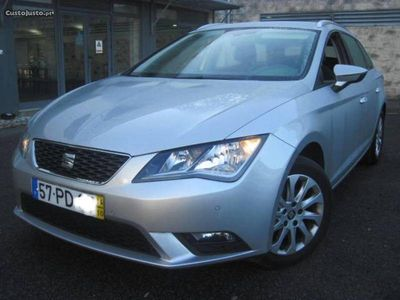 brugt Seat Leon ST 1.6 Tdi Style