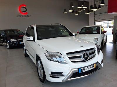 usado Mercedes GLK220 ClasseAMG