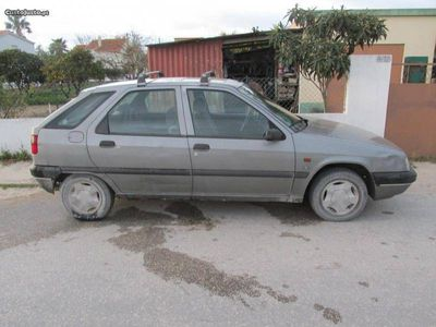 gebraucht Citroën ZX Aura,1.4