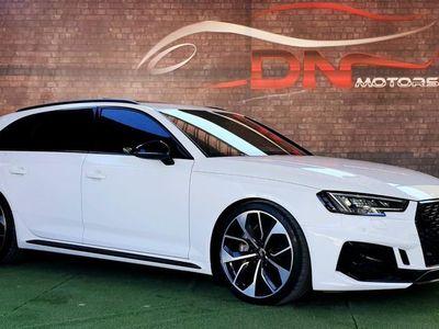 usado Audi RS4 ---