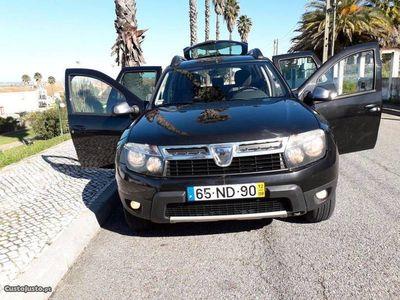 usado Dacia Duster 1.5 dci 110 cv de 6v