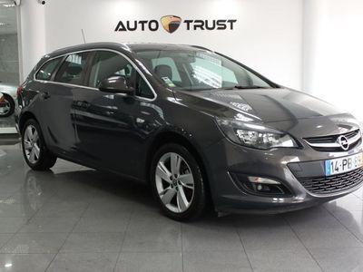 usado Opel Astra Sports Tourer 1.3 CDTi Cosmo S/S