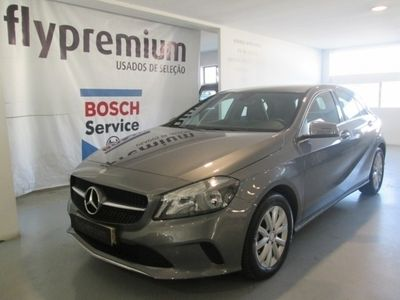 usado Mercedes A180 CDi BE Style Nacional 2 Anos de GARANTIA