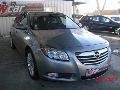usado Opel Insignia 2.0 COSMO CDTI