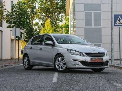 usado Peugeot 308 HDI Active