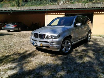 usado BMW X5 3.0D pack M
