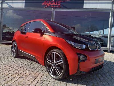 brugt BMW i3 E-Drive