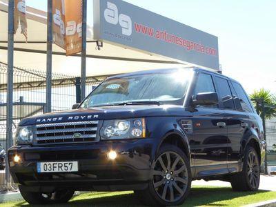 usado Land Rover Range Rover Sport TDV8 HSE