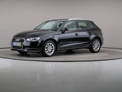 usado Audi A3 Sportback 1.6 TDi Attraction S tronic