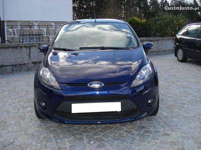 usado Ford Fiesta 1.4TDCI Trend -