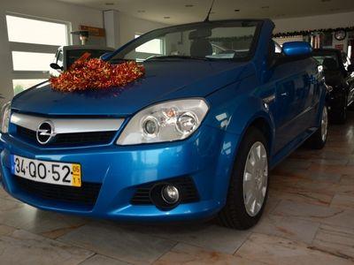 usado Opel Tigra 1.3 CDTI CABRIO