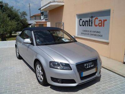 usado Audi A2 1.9TDi Cabrio