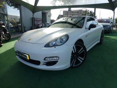 gebraucht Porsche Panamera Diesel