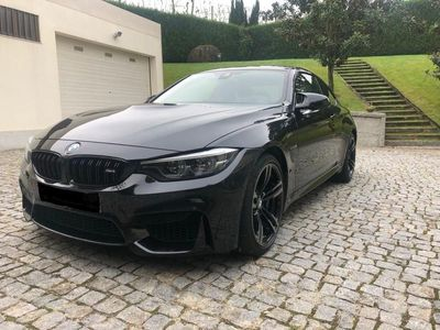 usado BMW M4 Competition 450cv