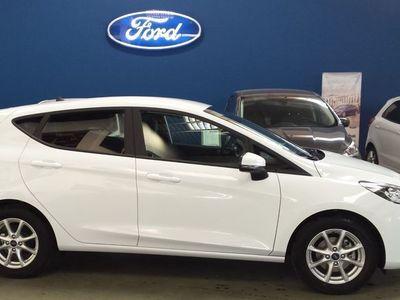 usado Ford Fiesta 1.1I Business 5P