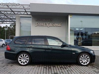 usado BMW 320 d 177cv touring - 08