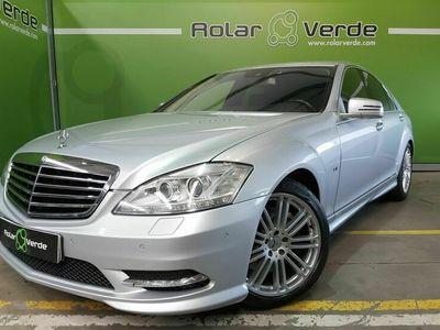 usado Mercedes S450 AMG V8