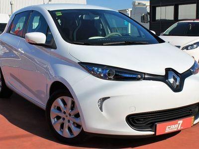 usado Renault Zoe Life 40 Flex