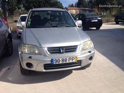 usado Honda CR-V CR-V