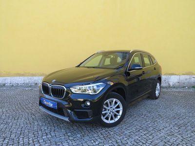 usado BMW X1 sDRIVE 16d Business Design