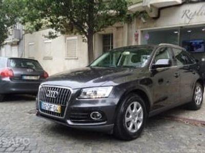 usado Audi Q5 Q52.0 TDI Exclusive