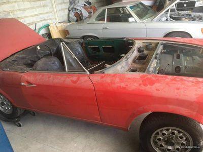 usado Fiat 124 Spider