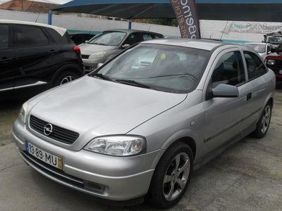 usado Opel Astra SPORT