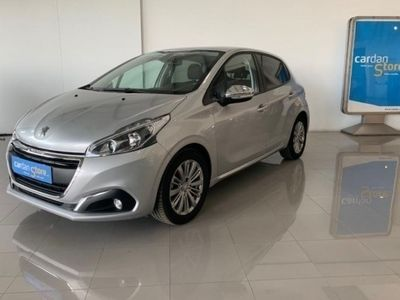 brugt Peugeot 208 1.6 bluehdi style