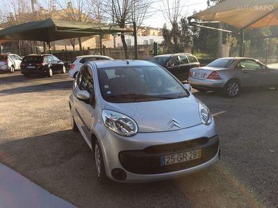 usado Citroën C1 1.0 automatico