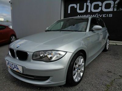 usado BMW 118 D 143CV