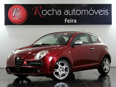 usado Alfa Romeo MiTo 1.3 JTD Distinctive