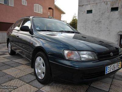 used Toyota Carina E Carina2.0 D