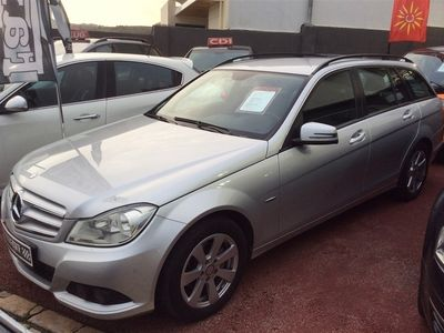 usado Mercedes C200 Classe CCDi Classic BE Aut. (136cv) (5p)