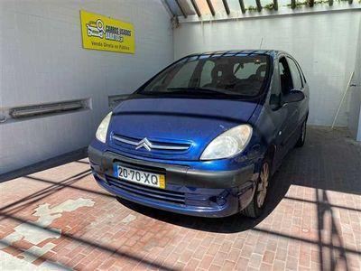 usado Citroën Xsara Picasso 1.6 HDi SX