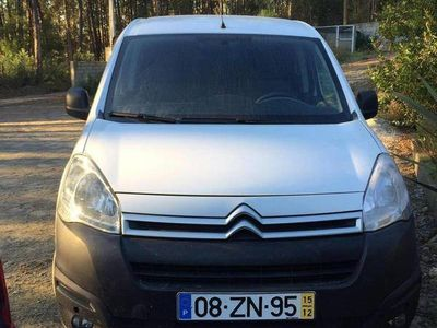 usado Citroën Berlingo Club 90cv