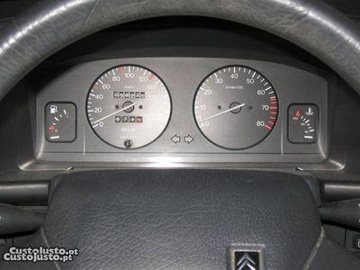 usado Citroën ZX 1.4 Advantaje 5P branco
