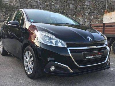 brugt Peugeot 208 business 100cv