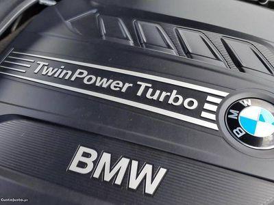 usado BMW 320 d Touring L - Modern -