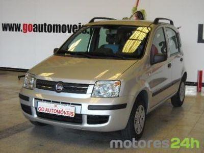 usado Fiat Panda 1.3 MultiJet 16V Dynamic
