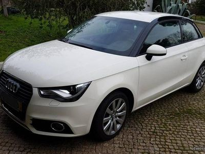 used Audi A1 A1