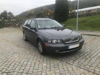 brugt Volvo V40 1.9D