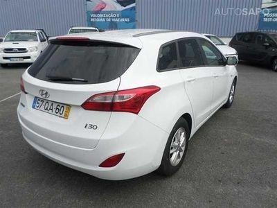 usado Hyundai i30 1.4 CRDi Active