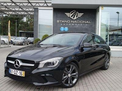 usado Mercedes CLA180
