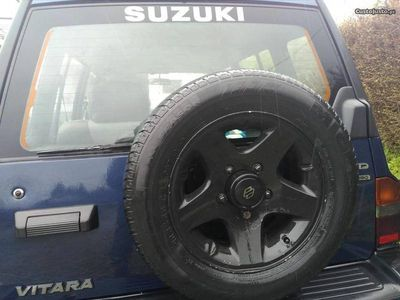 usado Suzuki Vitara 2.0 jr