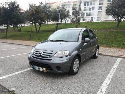usado Citroën C3 1.4HDI 70cv