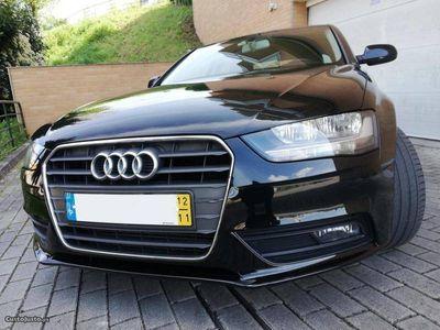 used Audi A4 Tdi S-Line Impecável