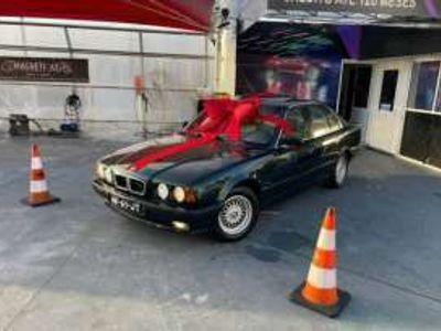 usado BMW 525 i Top Line Gasolina