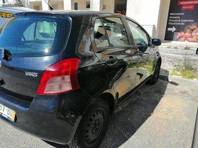 brugt Toyota Yaris 1.0